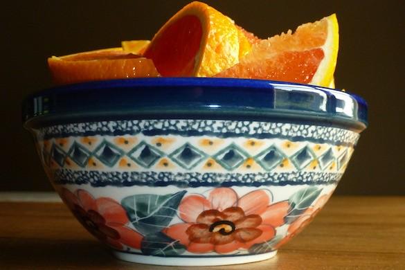 polish pottery wroclaw