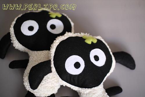 Doudou mouton02