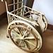 The Vyne - Wheelchair