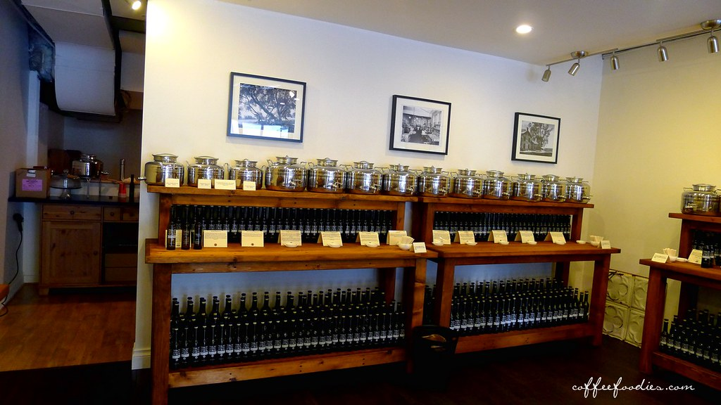 Vancouver OLIVE OIL company - tasting room  00004