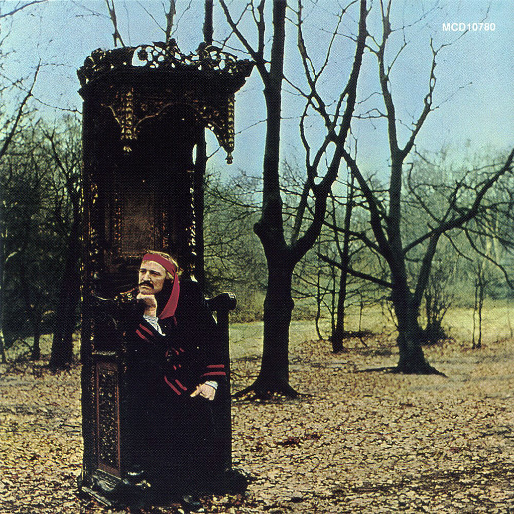 Richard Harris - A Tramp Shining