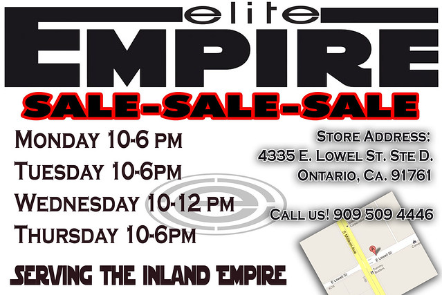 empire sale