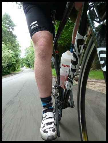 the short but hilly ride by rOcKeTdOgUk