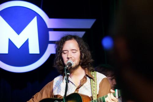 Mandolin Orange, Motorco, Durham NC, 07/11/12