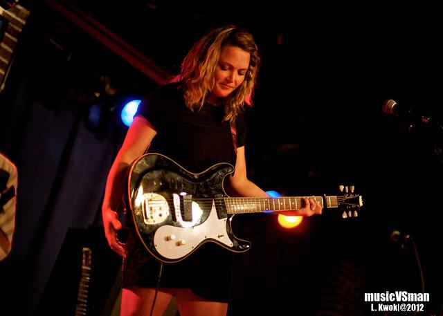 Sara Watkins @ Blueberry Hill