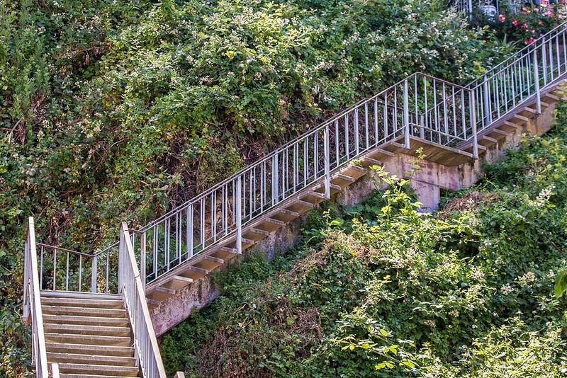 0001 Filbert Steps