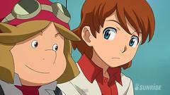 Gundam AGE 3 Episode 32 Traitor Youtube Gundam PH 0005