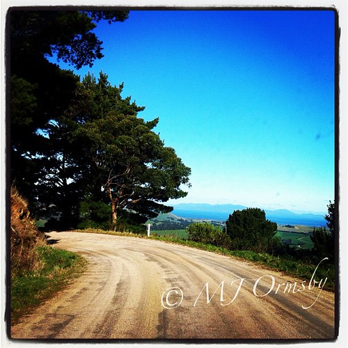 Hill trails #scenic #seeaustralia #southgippsland @visitgippsland