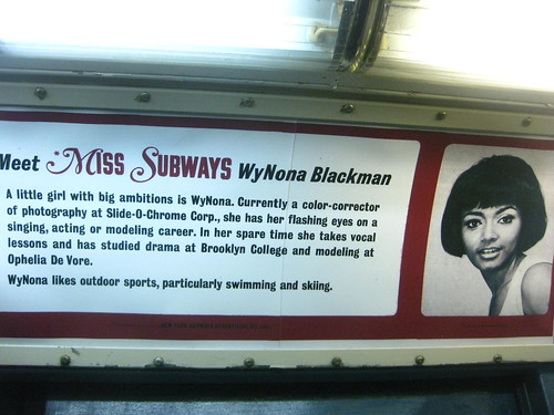 Miss Subways