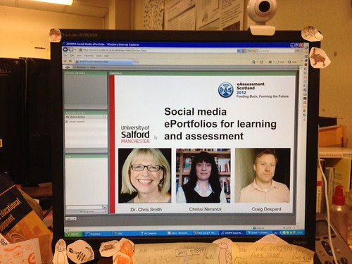 eAssessment Scotland webinar