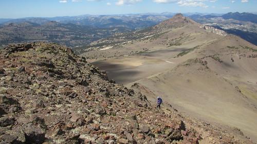 Sonora Peak