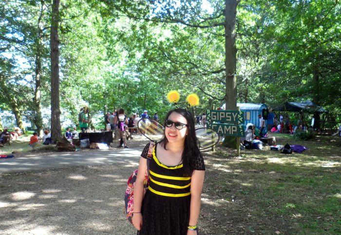 Bumble bee me