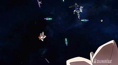 Gundam AGE 4 FX Episode 48 Flash of Despair Youtube Gundam PH (47)
