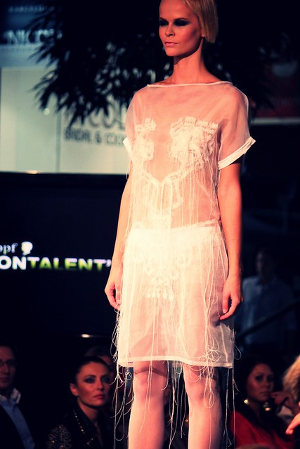 Schwartzkopf Fashion Talent 2012