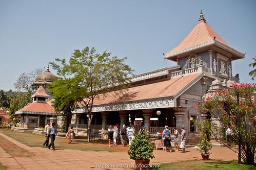 Mahalasa Temple, Mardol