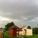 Storms near Hays, KS