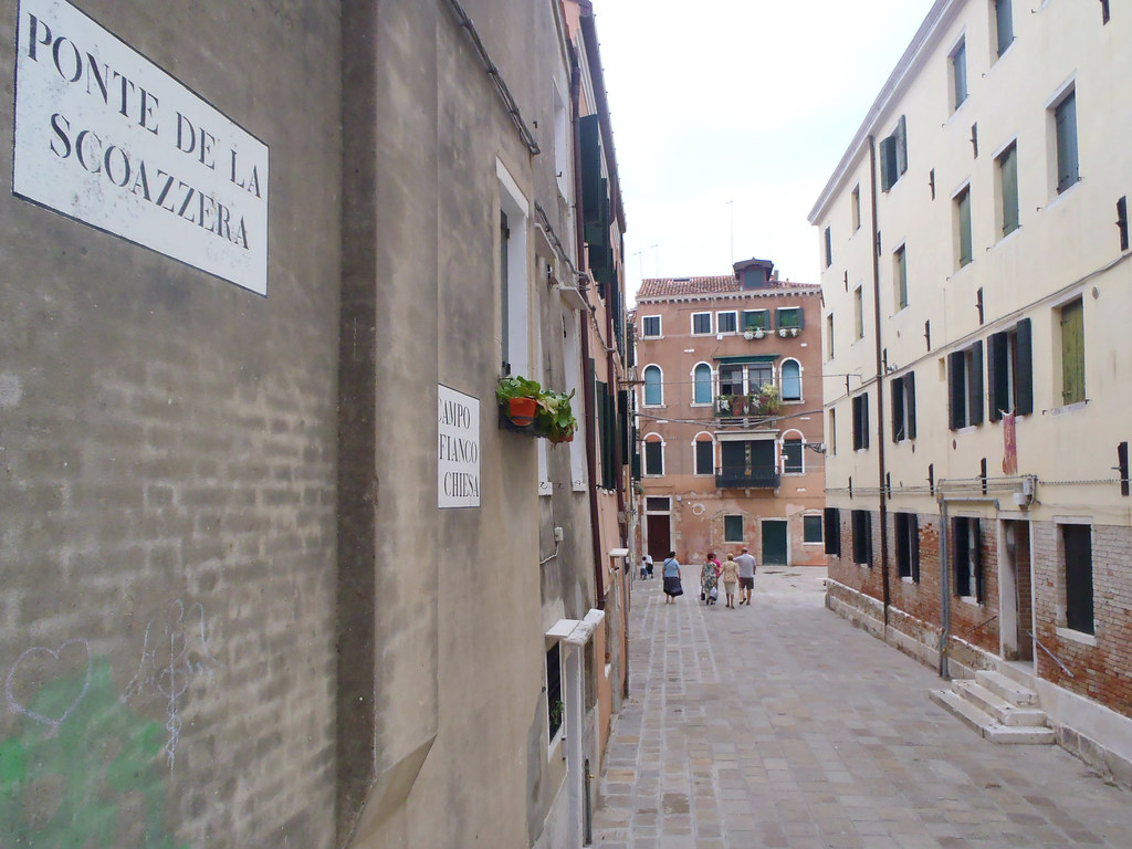 Home in Venice