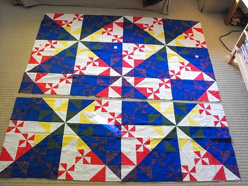 Primary Pinwheels 1