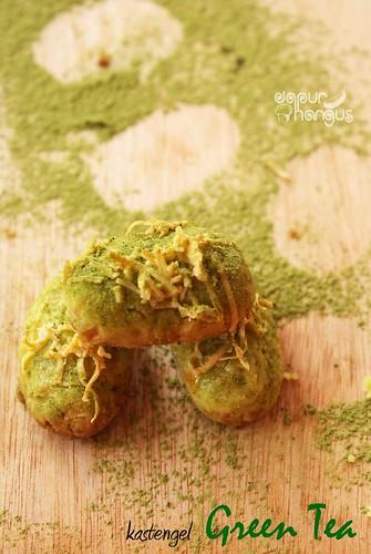 Green Tea kastengel