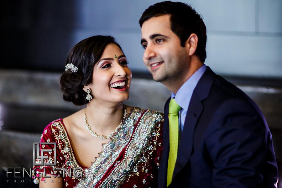 Reesha & Neil's Hindu Wedding   W Hotel Midtown   Atlanta Indian Wedding Photographer