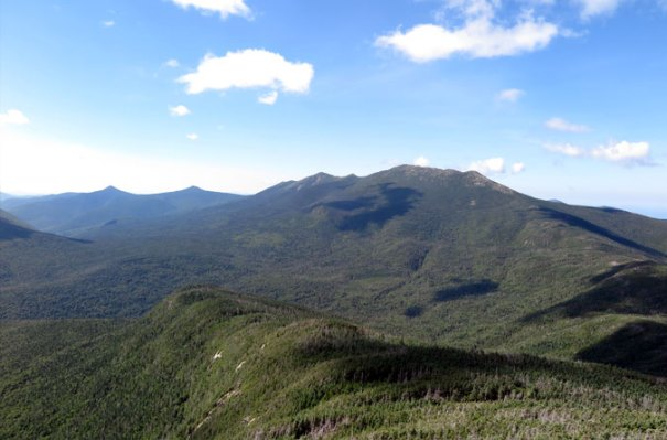 Garfield View Franconia Ridge