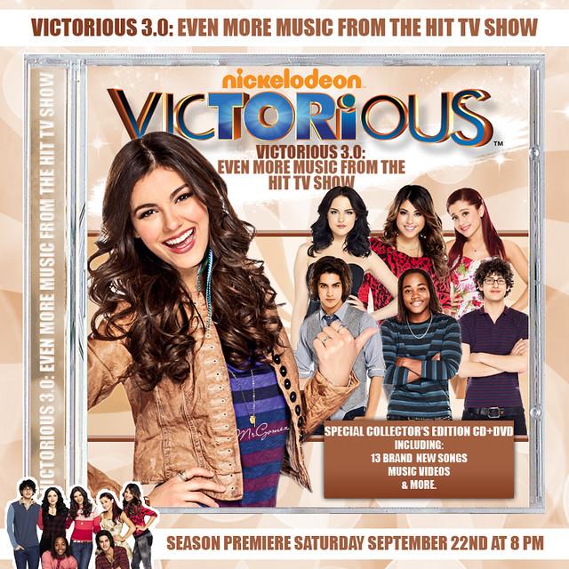 musicas de victorious cast