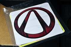 Borderlands 2 Ultimate Loot Chest Limited Edition PS3 Review Unboxing (35)