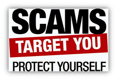 mortgage scams property guiding