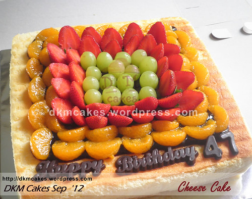 cheesecake jember, pesan cake jember,DKMCakes, kue ulang tahun jember