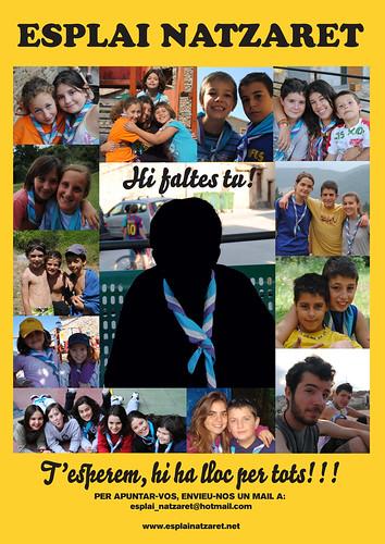 CARTELL ESPLAI 2012-2013 bloc