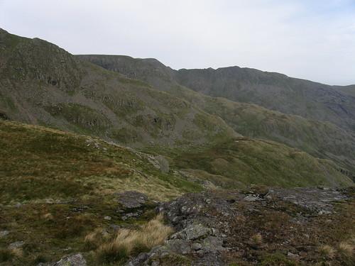 3 ridges