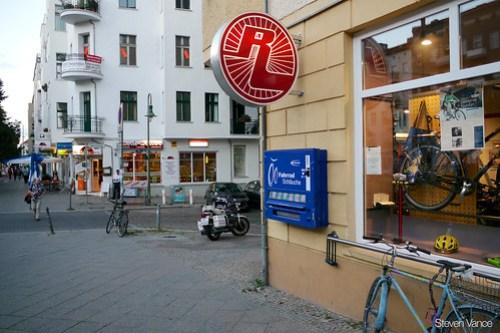 Fahrrad schläuche
