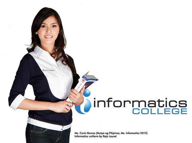 Web Term 2 Enrollment 2012