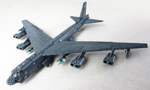 B-52H Stratofortress (1)