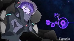 Gundam AGE 4 FX Episode 48 Flash of Despair Youtube Gundam PH (17)