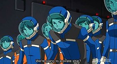 Gundam AGE 4 FX Episode 48 Flash of Despair Youtube Gundam PH (108)