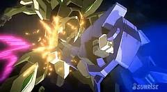 Gundam AGE 4 FX Episode 48 Flash of Despair Youtube Gundam PH (126)