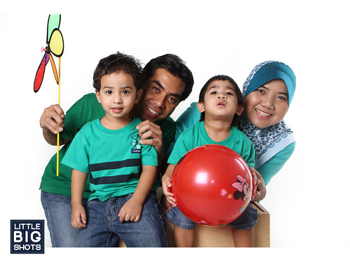 We are Family | Family Studio Portraiture