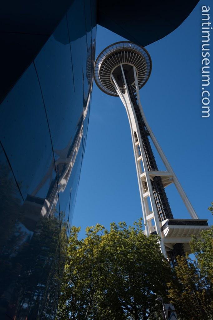 Seattle, Wa USA