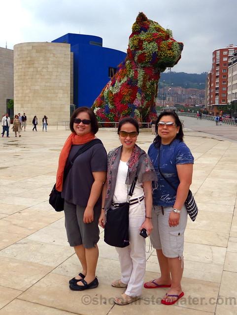 Guggenheim Museum Bilbao-005