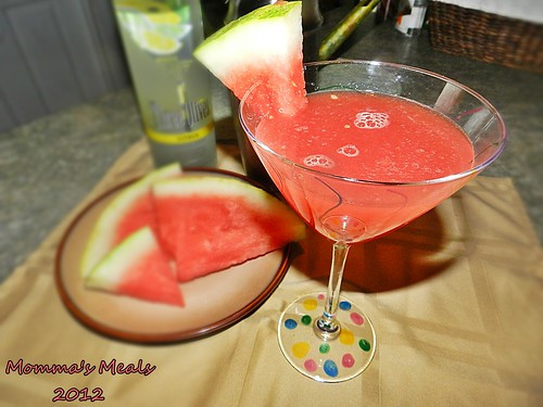 Watermelon Martini (9)
