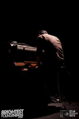 The Walkmen - 10/4/12