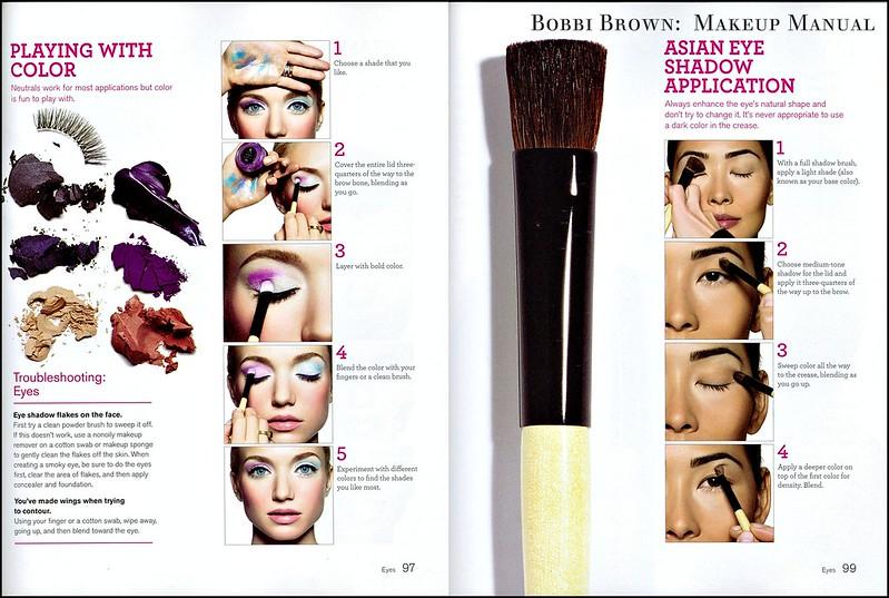 Bobbi Brown MakeupManual_09
