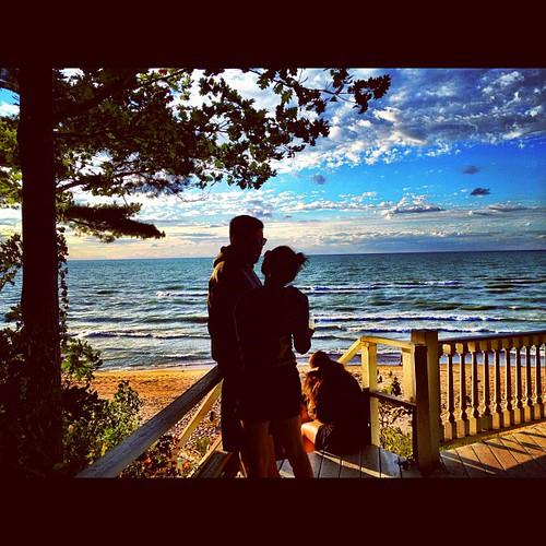 Josh & Rachel