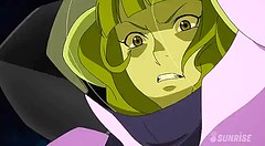 Gundam AGE 4 FX Episode 48 Flash of Despair Youtube Gundam PH (139)