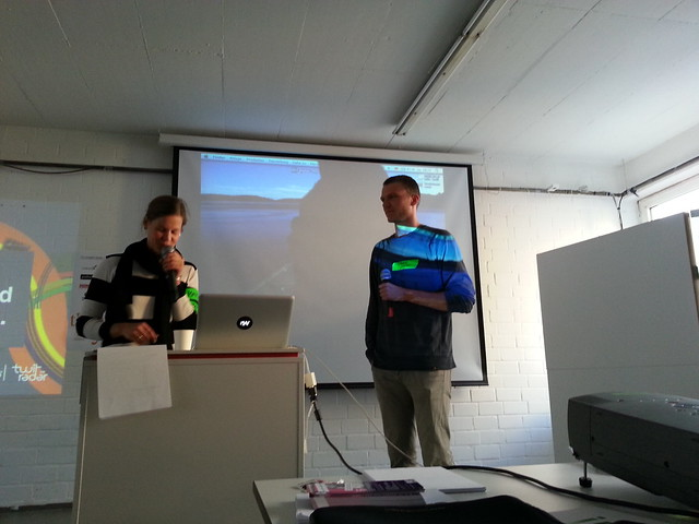 Betapitch 2012