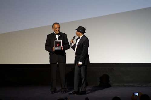Bad 25: Spike Lee Awarded