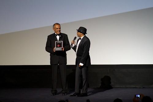 Bad 25: Spike Lee Awarded