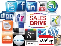 Making more sales using social networks to prospect - Linkedin Sales Navigator Ivor Kellock