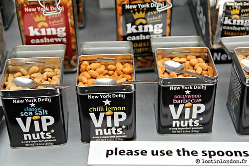 vip peanuts
